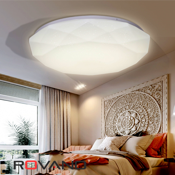 Đèn LED ốp trần Kosoom 24W (LED ceiling light SMD) OP-KS-KC-24