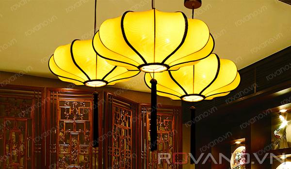 Đèn thả vải RTV-01