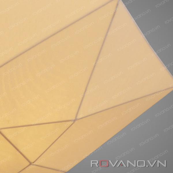 Đèn thả vải RTV-06