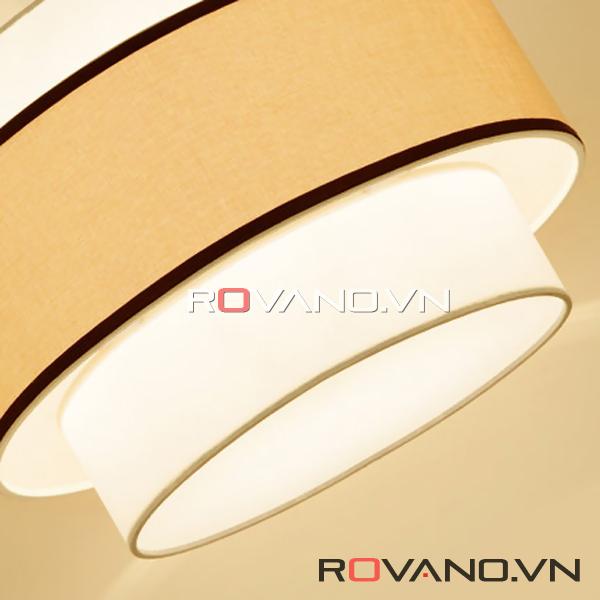 Đèn thả vải RTV-07