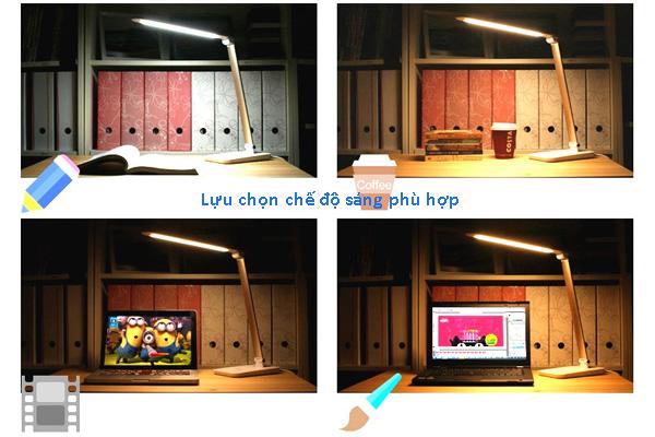 Đèn bàn làm việc SML68
